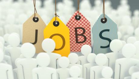 servizi per il lavoro e politiche attive