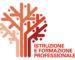 Logo dell'istruzione e la formazione professionale