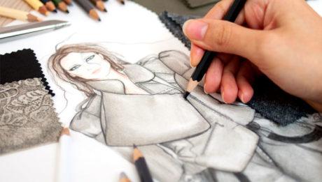 immagine relativa a scuole di moda