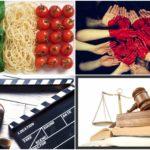 UE: Percorsi formativi gratuiti per settore giuridico, audiovisivo, alimentare e di volontariato.