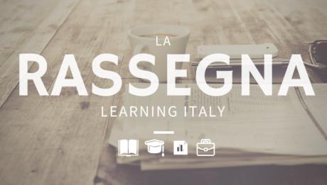 La Rassegna di Learning Italy
