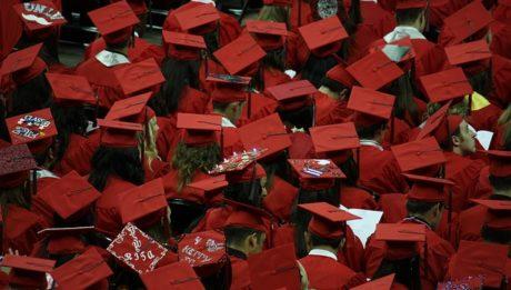 Sgravi fino 8mila euro per giovani neolaureati under30