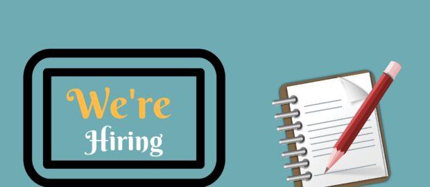 agevolazioni imprese che assumono - we're hiring
