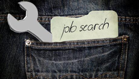Rapporto Ocse benessere sociale - Job search
