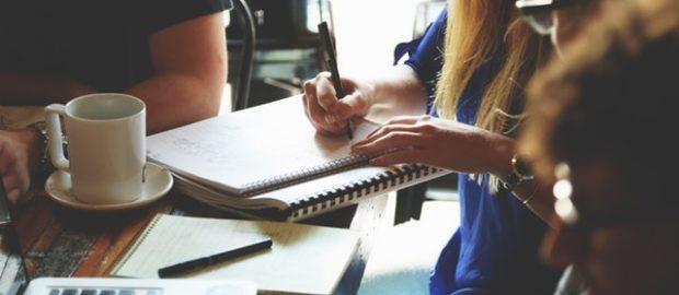 alternanza scuola lavoro. Immagine con studenti