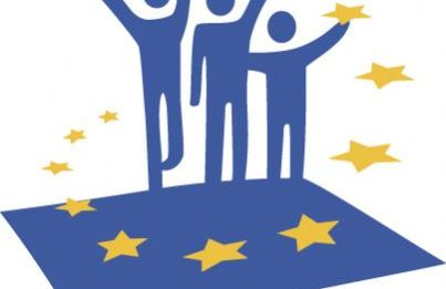 Immagine legata all'Unione Europea