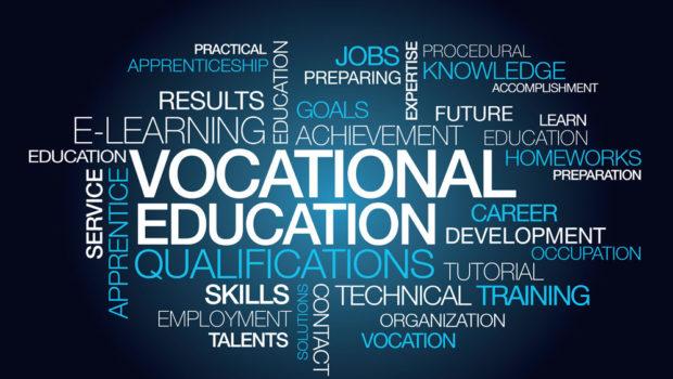 istruzione e formazione professionale regionale