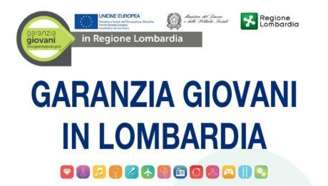 Garanzia Giovani in Lombardia