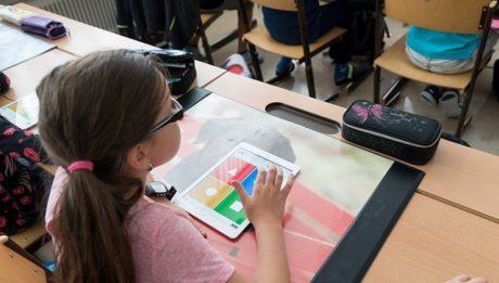 Scuola digitale: 35 milioni per l'apprendimento