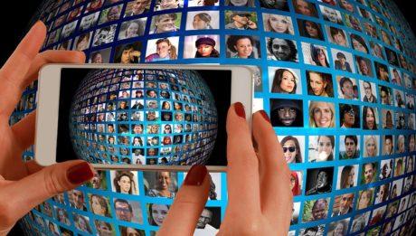 Analisi delle offerte di lavoro online - smartphone