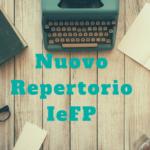 Approvato il nuovo Repertorio IeFP